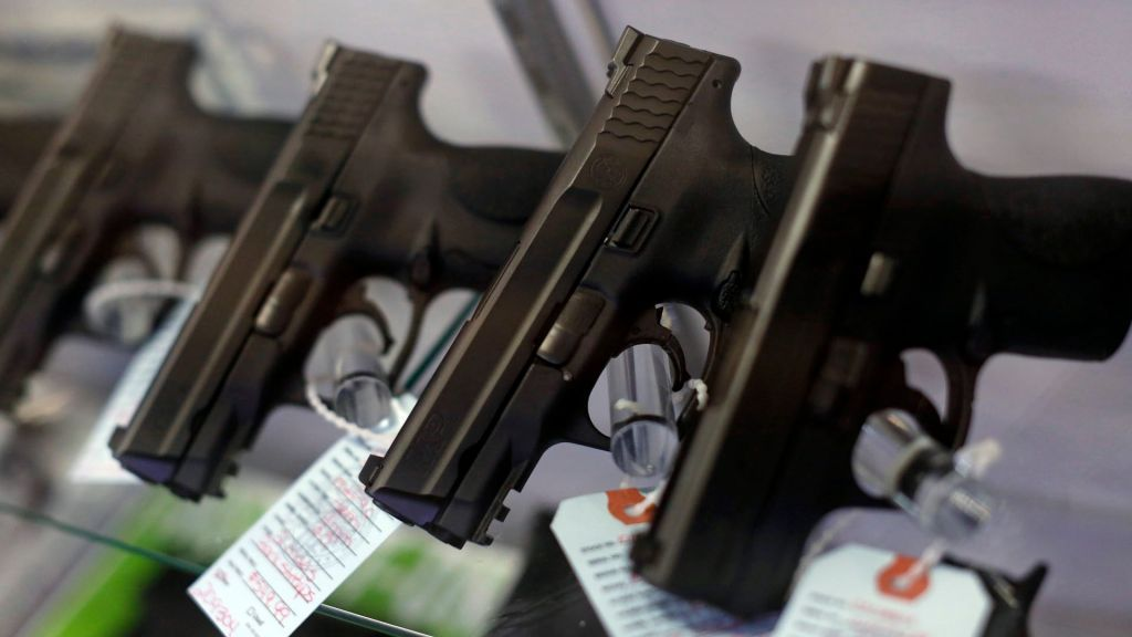 New firearms bill passes Assembly committee with hopes of curbing suicides